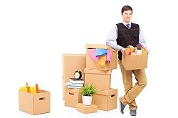 Commercial Movers in Sw9