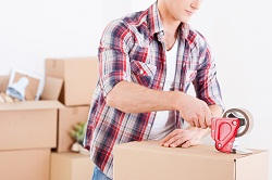 House Packing Service in Lambeth